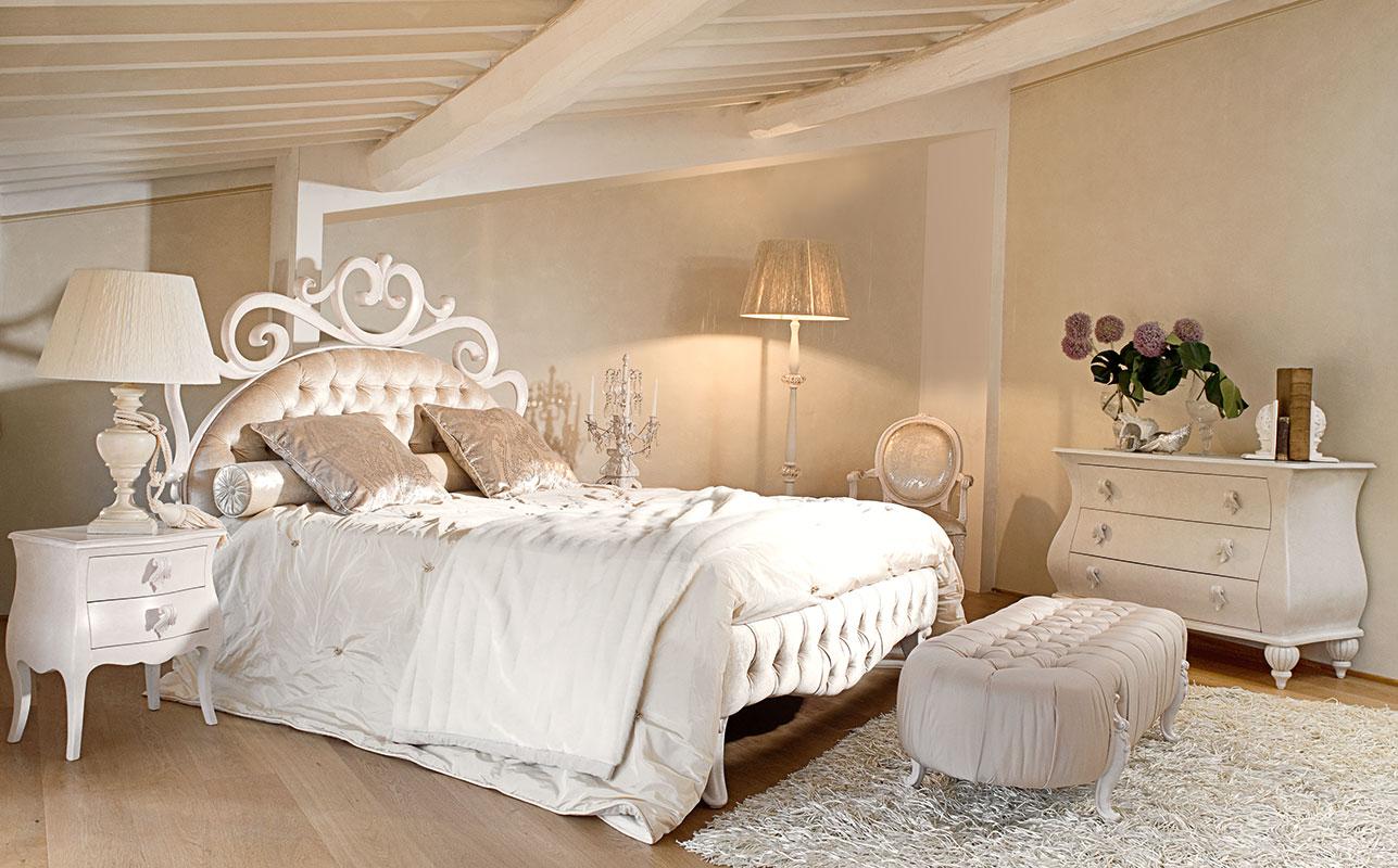 camera da letto contemporanea  vsn arredamenti catania