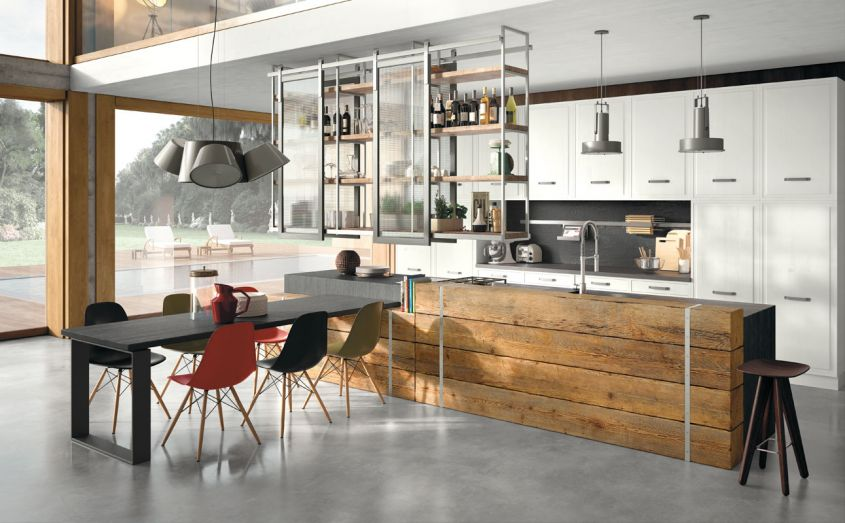 cucina moderna vsn arredamenti catania
