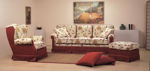 divano classico vsn arredamenti catania