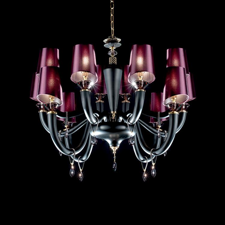 lampadario classico vsn arredamenti catania