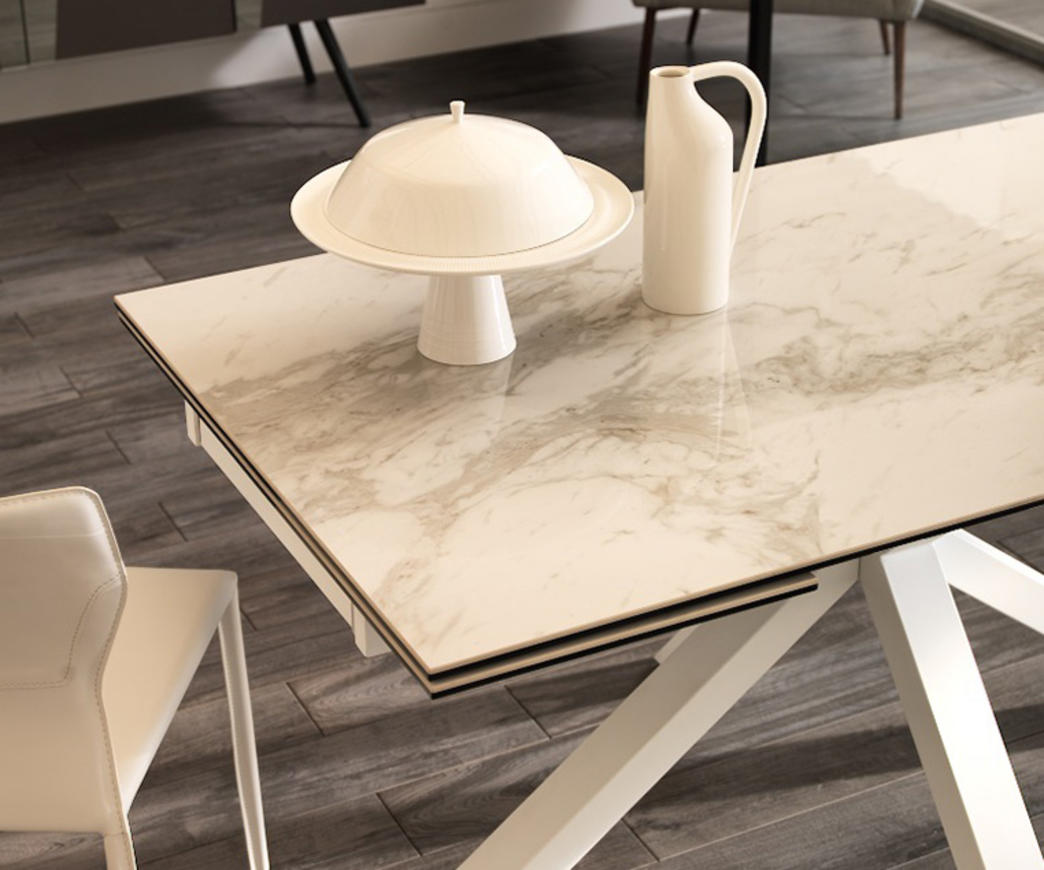 tavolo moderno vsn arredamenti catania